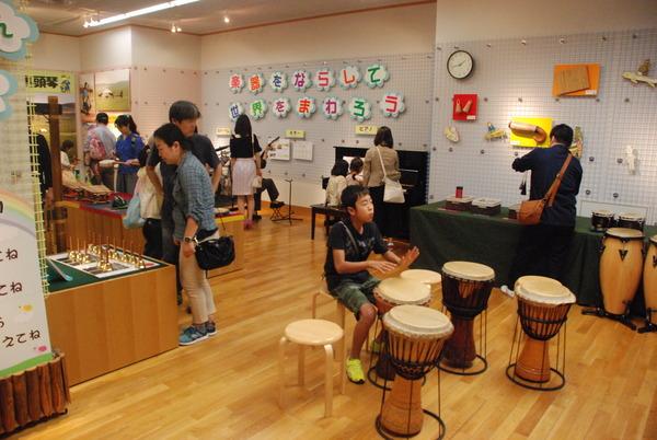 浜松楽器博物館 (77)