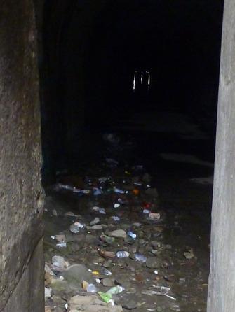 旧犬鳴トンネル (3)