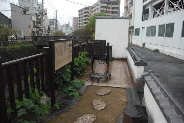 上野撮影局跡 (2)