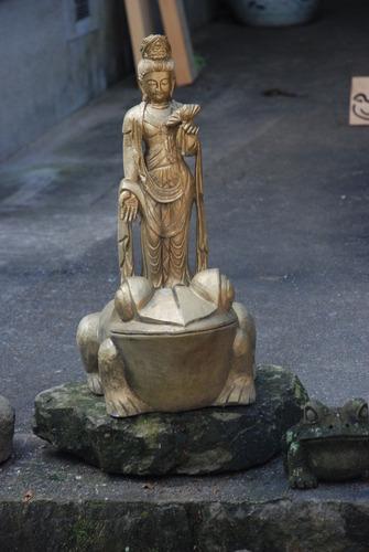 かえる寺 (9)