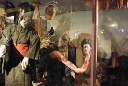 怪しい少年少女博物館 (25)
