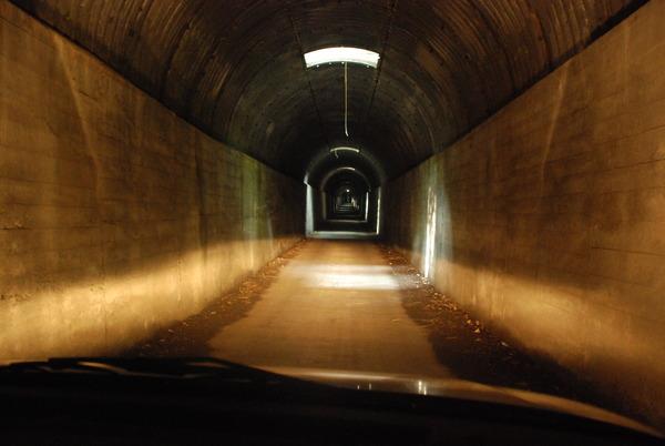開聞トンネル (3)