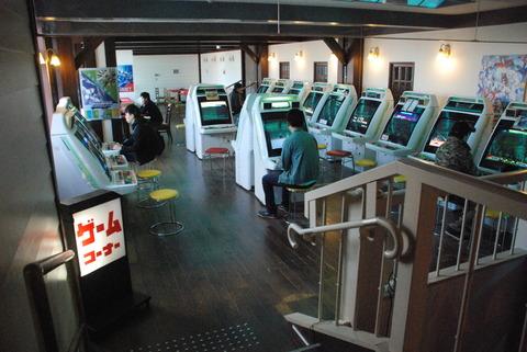 ハウステンボスゲームミュージアム (4)