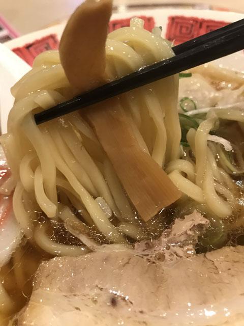 喜多方ラーメン ピリ辛チャーマヨ丼
