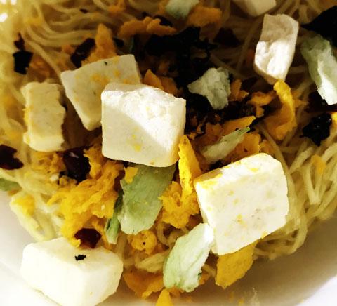 ニュータッチ 凄麺 酸辣湯麺の逸品 スーラータンメン