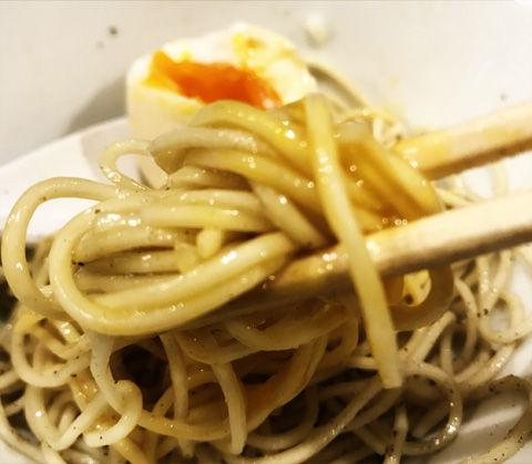 美味しくてビックリした麺屋壱心さんの煮干しそば!