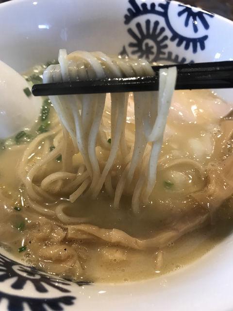 特級鶏蕎麦 龍介(土浦店)の特級純鶏蕎麦