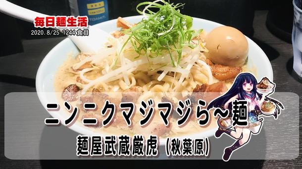 1244_麺屋武蔵厳虎