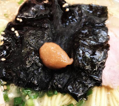 野性的でした。山岡家さんの朝ラーメンと替え玉