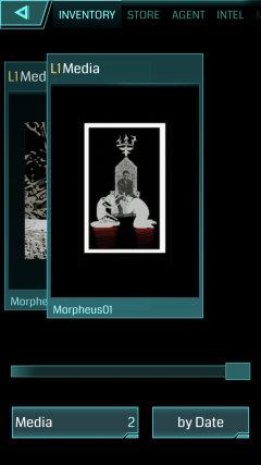 6連作ミッション:モルフェイス ...
