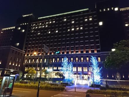 大阪 桜島 リーベルホテルUSJ 03