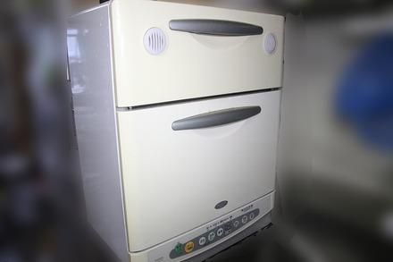 TOTO 食洗器 EUD310 修理01