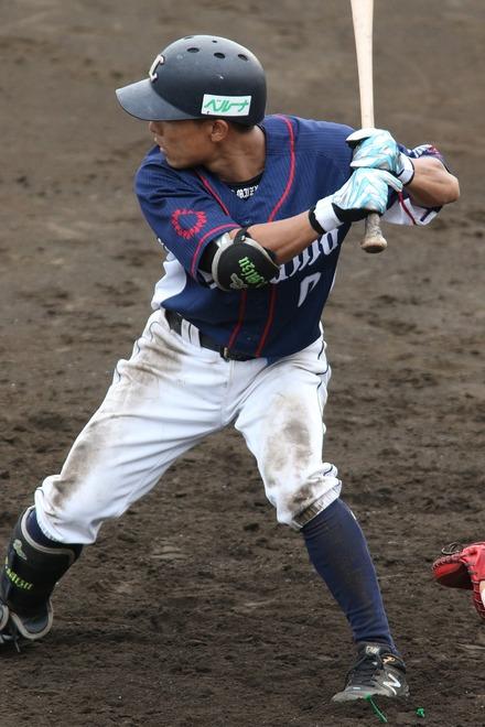 180901 vsDeNA 小田原球場 水口大地02