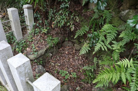 1810 関ヶ原 箭先地蔵堂・矢尻の池02