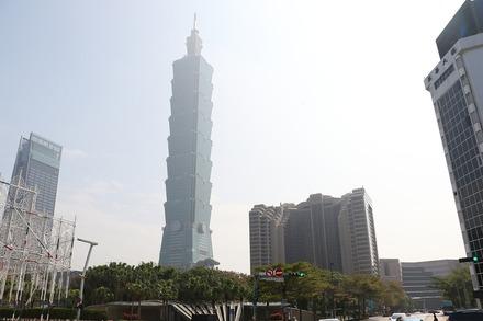 1902 台湾 台北 台北101 23