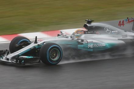 2017 日本GP FP2 009