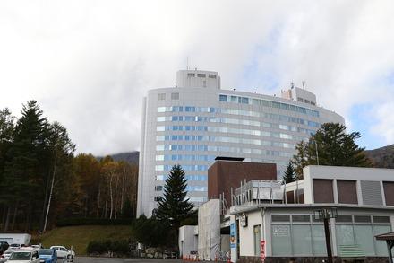 1810 旭川 新富良野プリンスホテル 01