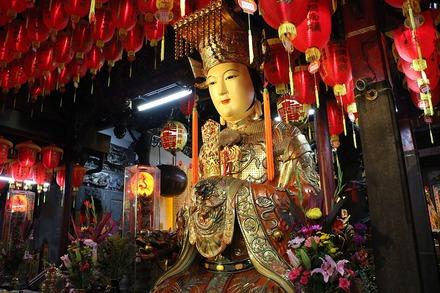1902 台湾 台北 士林夜市10