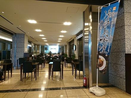 吾ん田 新宿野村ビル店 フリースペース