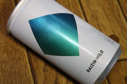 エナジードリンク 大正製薬 RAIZIN MILD 03