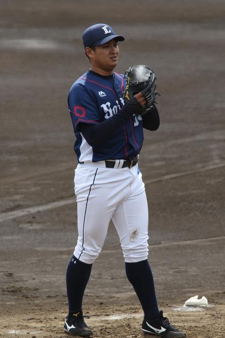 180318 イースタン vs巨人 佐野泰男01
