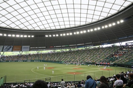 130519vs阪神 座席