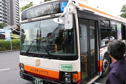 1810 大垣から墨俣へ行くバス