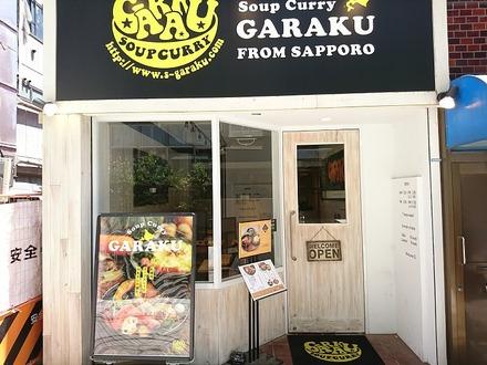 中野 GARAKU 東京中野店 外観