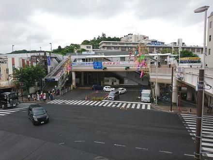 190622 横須賀スタジアム vsDeNA 雨天中止01