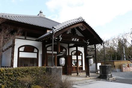 1802 京都 将軍塚青龍殿 01
