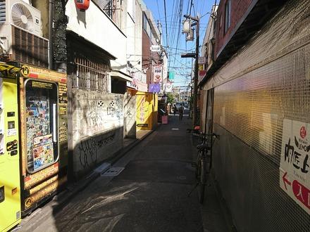 中野 Biahoi-Chop 付近の様子01