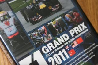 F1 Grand Prix 2011 Vol.1