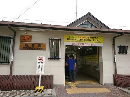 180901 vsDeNA 松田駅