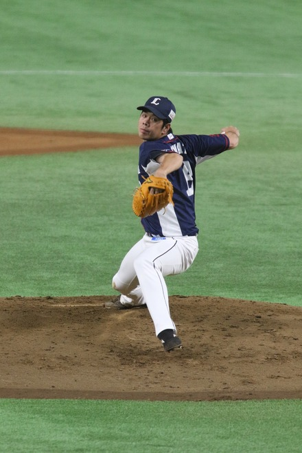 180821 vsロッテ 多和田真三郎03