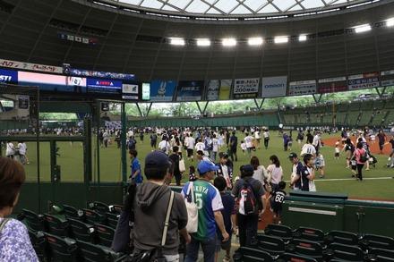 160612 vs中日  駒田徳広トークショー 001