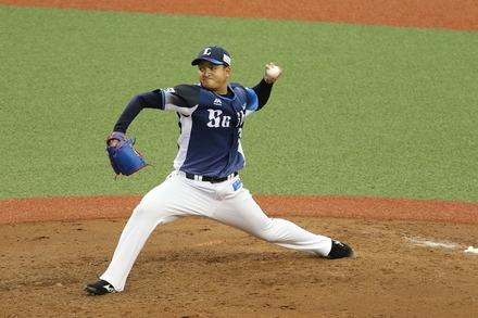 190503 メットライフドーム vs日ハム 佐野泰雄02