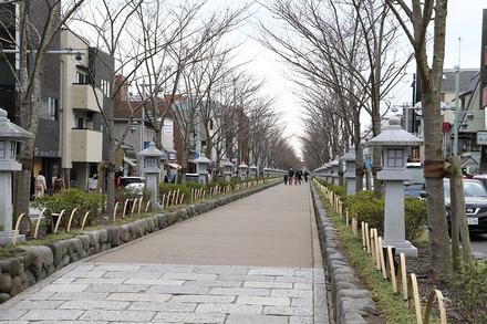 2003 鎌倉 鶴岡八幡宮02