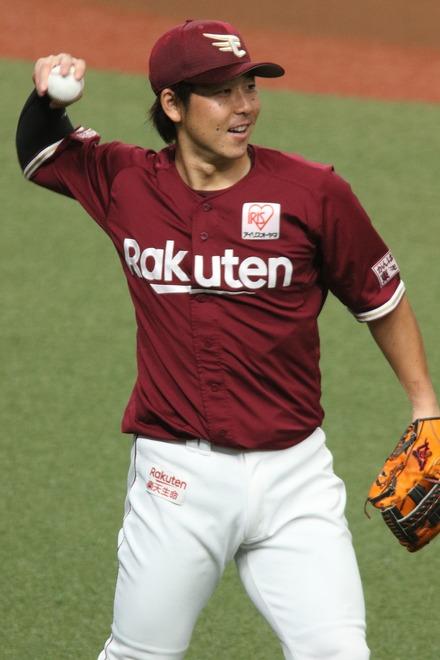 200926 vs楽天 鈴木大地
