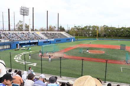 190928 横須賀スタジアム vsDeNA  座席からの眺め