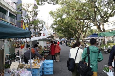 2012 愛媛高知 土佐の日曜市 04