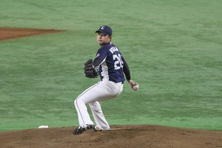 170704 vs日ハム 野上亮磨01
