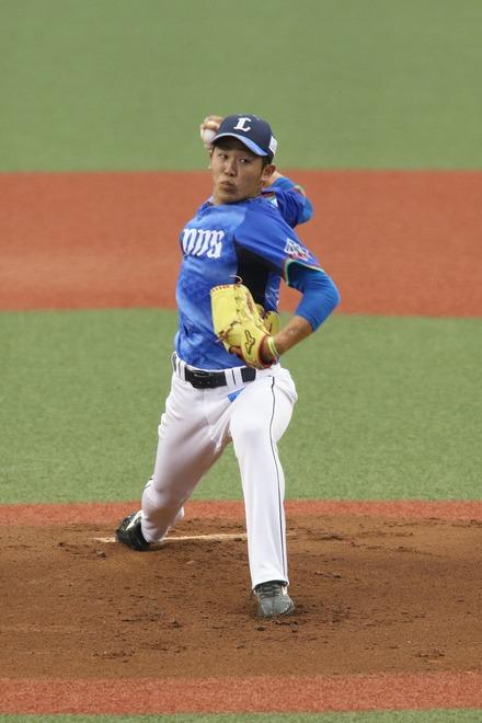 180722 イースタン vs楽天 伊藤翔04