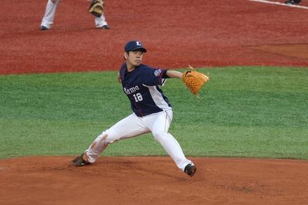 180618 vs横浜 多和田真三郎01
