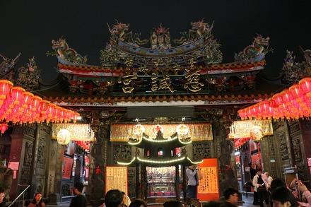 1902 台湾 台北 士林夜市08