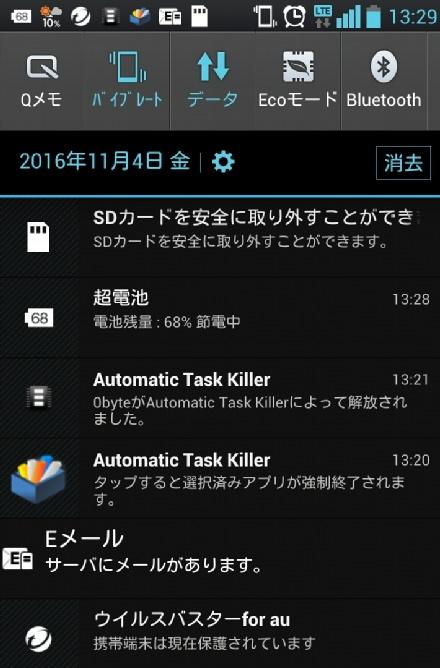 LGL21 SDXCマウントNG