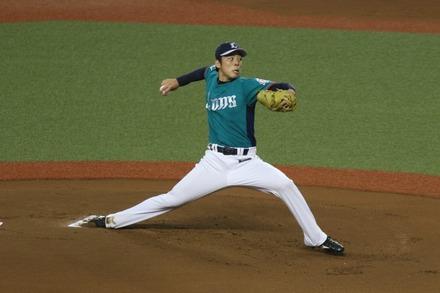 160918 vs楽天 本田圭佑04