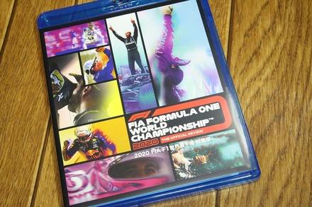 F1 Blu-ray 2020 FIA F1 世界選手権総集編 完全日本語版 03