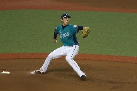 160918 vs楽天 本田圭佑03