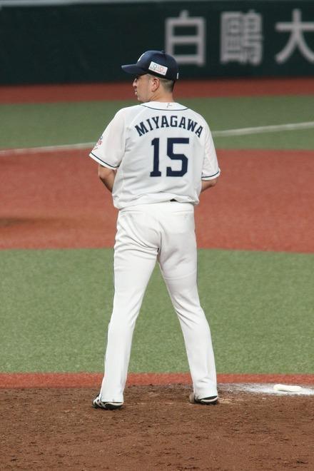 200816 vs楽天 宮川哲01