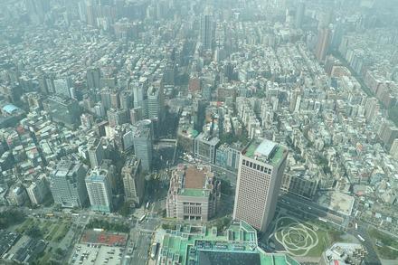 1902 台湾 台北 台北101 14